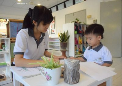 Kindergarten Culture