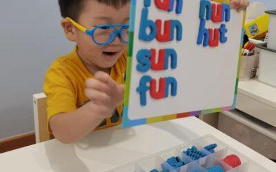 Language plays an essential role in children development