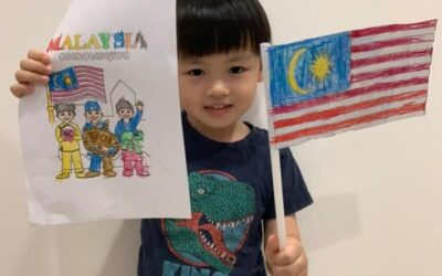 """Saya Anak Malaysia!"""